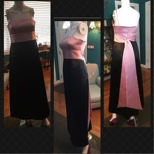 Jones New York evening gown